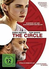 The Circle | DVD | Zustand sehr gut