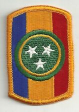 US Army 30th Armored Brigade Full Color Patch
