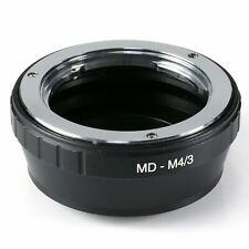 MD-M4/3 Digital Adapter Ring Minolta MD MC Lens to Micro 4/3 Mount camera