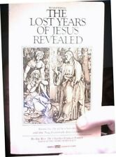 The Lost Years of Jesus Revealed by Charles F. Potter (1985, Paperback)