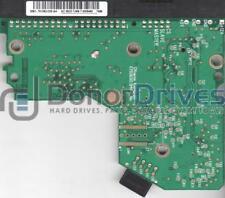 WD1600SB-01RFA0, 2061-701292-C00 AH, WD IDE 3.5 PCB