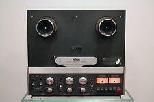 REVOX B77 mkII Reel to reel Tape Deck