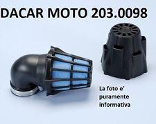 203.0098 FILTRE À AIR POLINI ADLY AEON BAROSSA BOMBARDIER BORA BULTACO CAGIVA