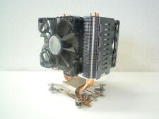 Cooler Master CPU Cooler Fans & Heat Sinks - Dual Fans - Complete Set with Screw