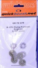 Articoli di modellismo statico in resina Scala 1:72 Boeing