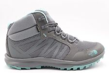 THE NORTH FACE GORE-TEX LASTWAVE FASTPACK MID GTX ORTHOLITE WOMENS SIZE 42 NEW