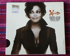 Janet Jackson ~ A Decade ... ( Malaysia Press ) Cd