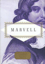 Very Good, Marvell Poems (Everyman's Library POCKET POETS), Marvell, Andrew, Boo