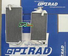 FOR Suzuki RMZ450 RMZ 450 2008-2014 2009 2010 2011 2012 Aluminum Radiator