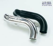 AIRTEC Alloy Top Induction Pipe for Mk2 Focus ST225 and Volvo C30 T5