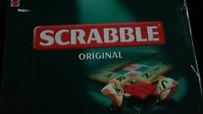 Original Scrabble Game
