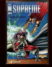 SUPRME LOT(9.4-9.8)(NM TO NM/MT)14 DIFFERENT ISSUES-IMAGE(b004)