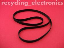 Sherwood PM-8550  Turntable Drive Belt Fits Record Player