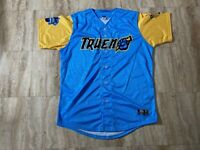 #22 Trenton Thunder Trueno COPA Team Issued Authentic Jersey