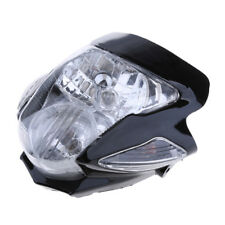Headlight w/Signal for Yamaha FZR Fazor FZ6 FZ1 YZF R1 R6 600R Streetfighter