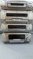 Technics SA-EH790 5 CD Changer RS-DV290 SL-EH790 SA-EH790 HI-FI System Bluetooth