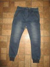 EUC men's VON DUTCH / JOGGER jeans   - size 28 - AWESOME!!!!