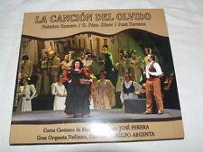 La Cancion Del Olvido by Pilar Lorengar; Manuel Ausensi