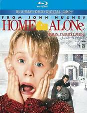 Home Alone Collection: 3 Pack (DVD, 2001, 3-Disc Set) HOME ALONE 1-3, NEW