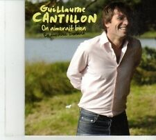 (DP233) Guillaume Cantillon, On Aimerait Bien En Duo Avec Doriand - 2009 DJ CD