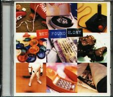 New Found Glory - New Found Glory - Japan CD+1BONUS - 13Tracks