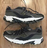 New Balance 805 All Terrain Men Shoes Size 13 M805NV Gray Navy