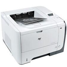 HP LaserJet P3015 USB Mono Laser Printer CE525A 3015 V2T