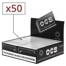 Feuille À rouler ocb Premium X50