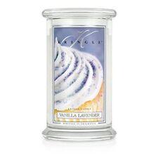 Kringle Vanilla Candles & Tea Lights