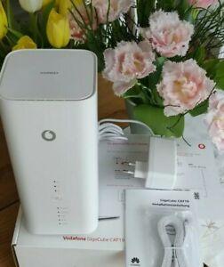 *Firmware 11* Vodafone Huawei Gigacube CAT 19 - Huawei B818-263 ***