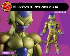 Dragon Ball Golden Freeza Figure Goku vs Freeza super showdown Hen Ichiban Kuji