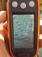 Micro SD con MAPPE CACCIA OSM per GARMIN  Atemos 100 - 50