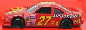 Racing Champions 1/43 Scale 07050 - Ford #27 Nascar