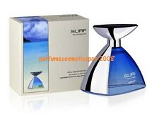 NIB SURF POUR HOMME by ARMAF LUXE FOR MEN 3.4 OZ / 100 ML EAU DE PARFUM SPRAY