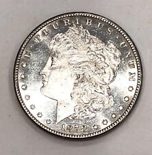 1878-S, 7 Tf, U.S. Morgan Silver Dollar- See Other Rare Coins