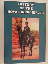 History of the Royal Irish Rifles