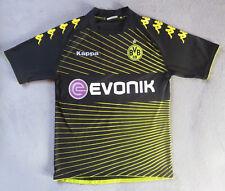 BVB Borussia Dortmund Trikot - Auswärts-Trikot 2009/2010 - Kappa - Größe M