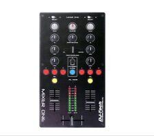 DJ-Tech Mixer One Professional USB Midi DJ Mixer Controller