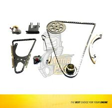 Timing Chain Kit For GMC Colorado Hummer H3 Isuzu I-90 2.9L 3.7L