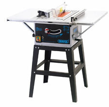 Draper Industrial Power Table Saws