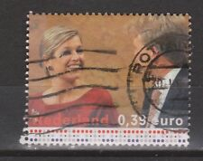 NVPH Netherlands Nederland nr 2272 used Prince Willem Maxima 2004 Royalty