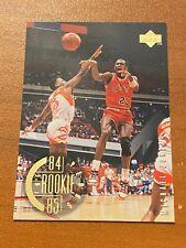 🏀 1995-96 Upper Deck Basketball