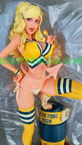 Pop-delic Girls,Devil's Cheerleaders,Rockin' Jellybean,Model kit,toy,TOYS,manga-