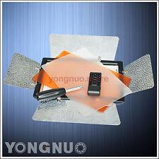 Yongnuo YN-900 LED Video Light Lamp 3200-5500K Adajustable Temperature fo camera