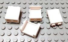 Lego ® Mur Cloison Panneau Angle 3x3x6 Wall Panel Corner Choose Color ref 87421