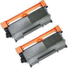 2x TN450 XXL SuperHY Toner For Brother HL-2230 HL-2240 HL-2270 HL-2275 HL-2280DW