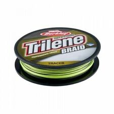 New listing Berkley Trilene Professional Grade Braid, Tracer, 65 lb, 150 yds, Tbfs65-Tr