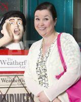 "Coronation Street (TV) Patti Clare ""Mary Cole"" 10x8 Photo"