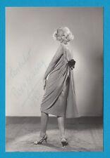 Rosy Barsony - top Motiv aus 1959 -  # 13274