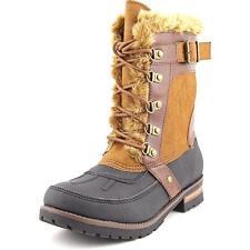Winter Block Heel Standard Width (B) Boots for Women